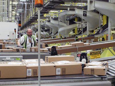 De ce Amazon este – mai nou – un competitor serios pentru companiile 3PL