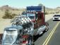 Obok tej ciężarówki nie da się przejść obojętnie. Majstersztyk czy szczyt kiczu za 7 mln dolarów?
