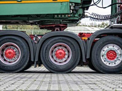 Германия внесет поправки в положения, касающиеся зимних шин