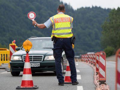 Germania va extinde controalele amănunțite la granița cu Austria