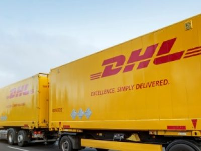 DHL Express anunță creșteri ale tarifelor în România
