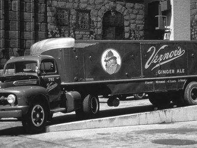 Historia transportu – odc. 85. Pierwsze dalekodystansowe przewozy w USA, czyli 2,5 tys. mil w 5 dni