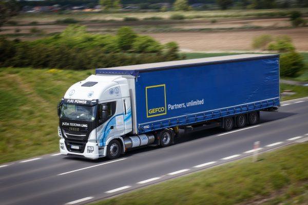 Gefco Polska zaprasza przewoźników do wyceny nowego projektu. Stała trasa, codzienne załadunki