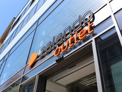 Zalando eröffnet Fulfillment Center in Polen