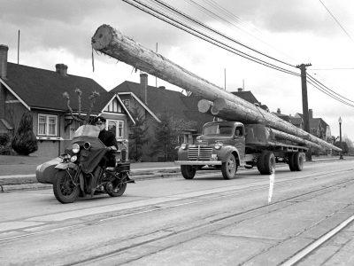 Historia transportu – odc. 87. Co stan – to inny limit, czyli amerykański galimatias z przeładowaniem trucków