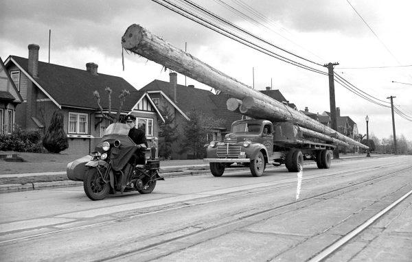 Historia transportu – odc. 87. Co stan – to inny limit, czyli amerykański galimatias z przeładowanie