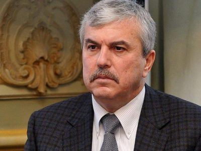 Dan Nica este noua propunere a României la funcția de Comisar European pentru Transporturi