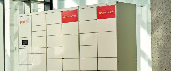 Poczta Polska szuka nazwy dla swoich urządzeń paczkowych. Są trzy propozycje