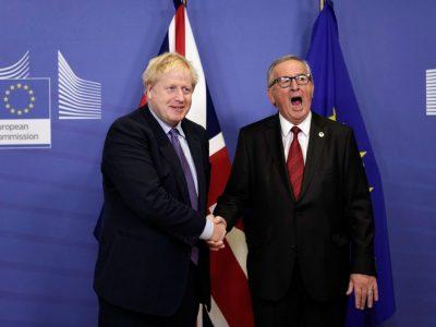 Brexit se amână din nou