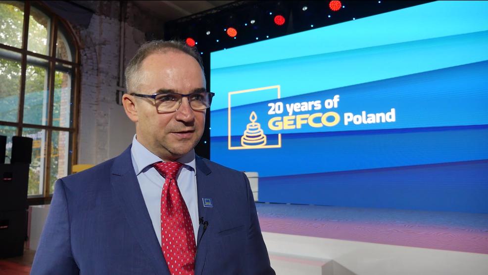 Platformizacja, współdzielenie i wymiana danych według Gefco Polska. Tak firma przygotowuje się na rewolucję cyfrową