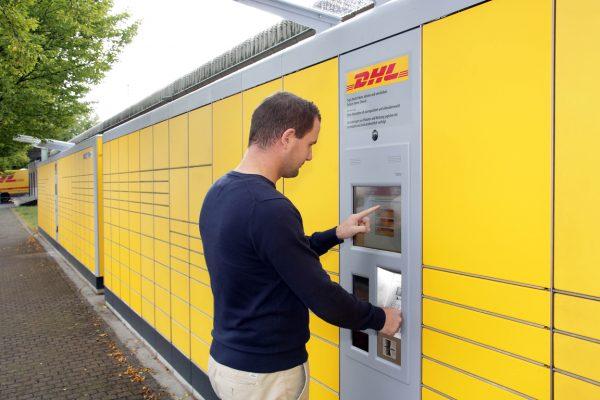 KEP-Branche: Paketboxen und Packstationen im Anmarsch
