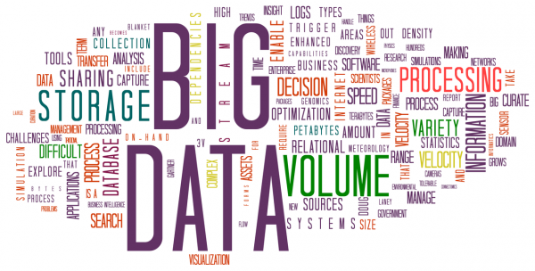 6 ways to improve logistics performance with big data