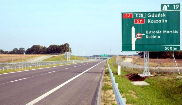 Ponad 40 km nowej ekspresówki. Zobacz, które miasta połączy