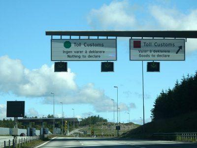 Dania i Norwegia znów przedłużą kontrole graniczne