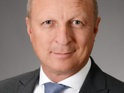 Führungswechsel bei der MAN Truck & Bus Deutschland GmbH