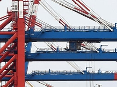 Eurogate va majora tarifele în principalele porturi germane