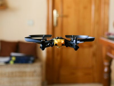 Residential drone delivery in the USA! E-commerce news by Nabil Malouli.