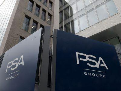 Jelentősen csökkent a francia PSA autóipari konszern bevétele és nyeresége
