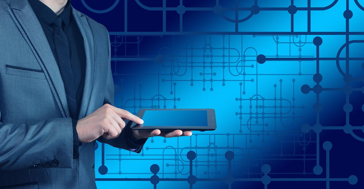 Digitalisierung: Die Herausforderungen wachsen weiter
