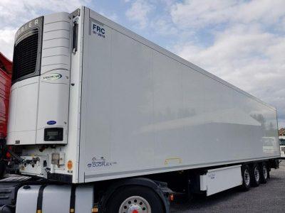 Nerespectarea prevederilor privind menținerea unei temperaturi constante în timpul transportului îl poate costa scump pe transportator