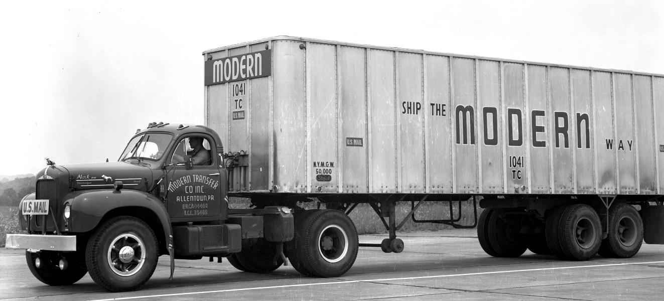 Historia transportu – odc. 90. Dlaczego strajki oraz inflacja nie były w stanie zagrozić amerykańskim przewoźnikom