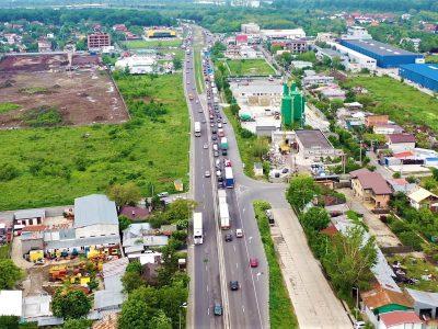 La un an de la semnarea contractului pentru execuția pasajului Mogoșoaia de pe DNCB, lucrările încă nu au început