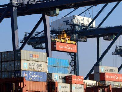 Krova Rusijos uostuose šiemet padidėjo 2,8 proc. Geri rezultatai visose jūrose