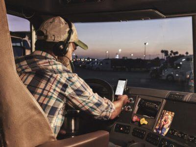 Uber Freight are o prezență agresivă pe piața germană, care îi îngrijorează pe expeditorii locali