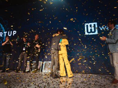 Liderzy transportu i logistyki wybrali najbardziej obiecujący startup 2019 roku
