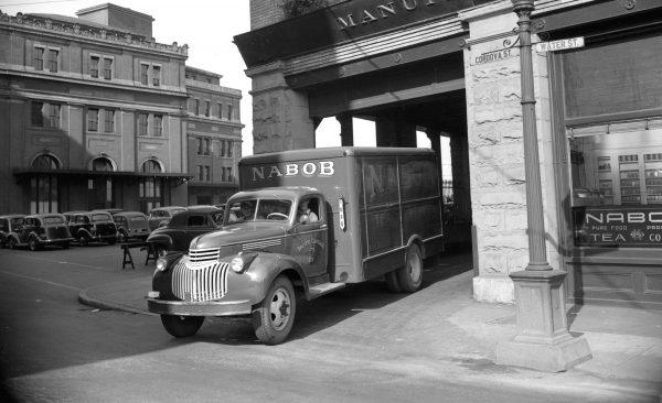 Historia transportu – odc. 88. Tak rosły gabaryty trucków po drugiej stronie Atlantyku