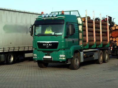 Freigabe der Kabotage für Holztransporte: Wir kennen die Stellungnahme des Ministeriums