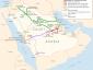 Саудовская Аравия вводит систему TIR. Это позволит ей стать очень важным звеном между тремя континентами