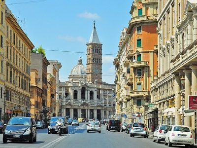 Restrictions for diesel vehicles in Rome. See which vehicles will soon be banned from the city.