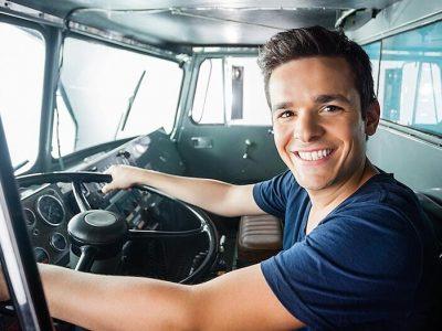 Planul Austriei pentru rezolvarea problemei lipsei de șoferi profesioniști: instruirea tinerilor începând cu vârsta de 17 ani