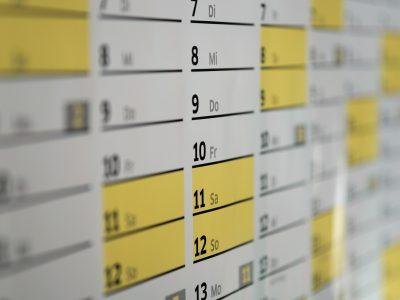 Maximális vezetési idő és a munkanapok beosztása. Kérdeztek, én válaszolok 2. rész