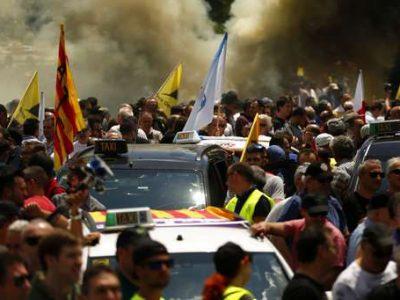 Grevă generală în Spania cu perturbări ale circulației