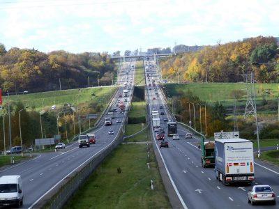 Kelias Vilnius-Kaunas greitai taps automagistrale. Po rekonstrukcijos juo galima bus važiuoti iki 130 km/h greičiu