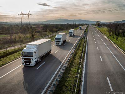 Европейский Пакет мобильности на финишной прямой. Что это значит?