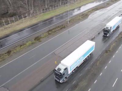 Un land din Germania vrea să reducă restricțiile pentru camioane, la cererea operatorilor logistici