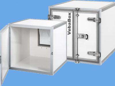 Logistyka kosmetyków czyli, do czego są potrzebne sensory, mobilne kontenery i kaptury termoizolacyjne