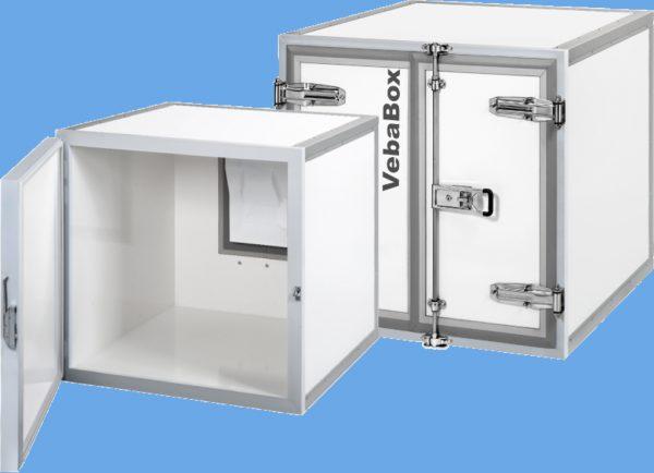 Logistyka kosmetyków czyli, do czego są potrzebne sensory, mobilne kontenery i kaptury termoizolacyj
