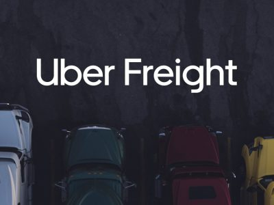 Uber Freight sows terror in Germany. 'Attack on the transport and logistics industry'.