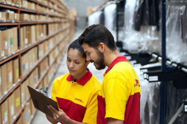 German logistics operator will test thousands of employees for coronavirus