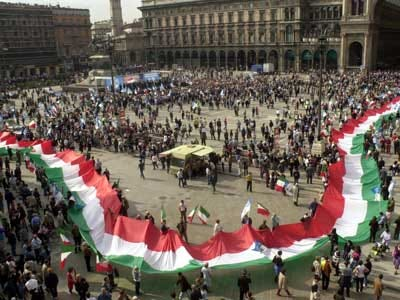 Italia: Grevă generală cu perturbări în transporturi