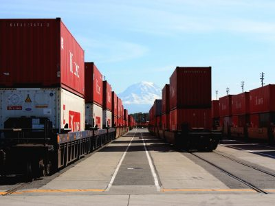 Italian logistics operator launches road transport to China. Increased rates are one of the reasons