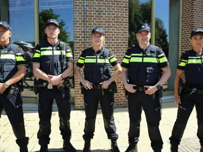 Niederlande: Intelligente Kamerasysteme werden den Verkehr kontrollieren