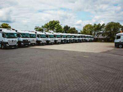 Польская транспортная компания предлагает сотрудникам эксклюзивный бонус к зарплате. А Вы бы соблазнились?