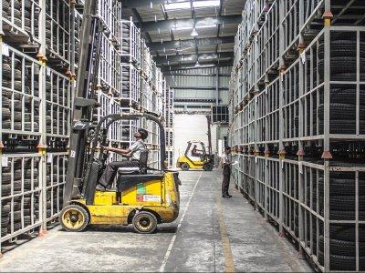 Wrześniowy Indeks Menedżerów Logistyki na najwyższym poziomie od 2 lat