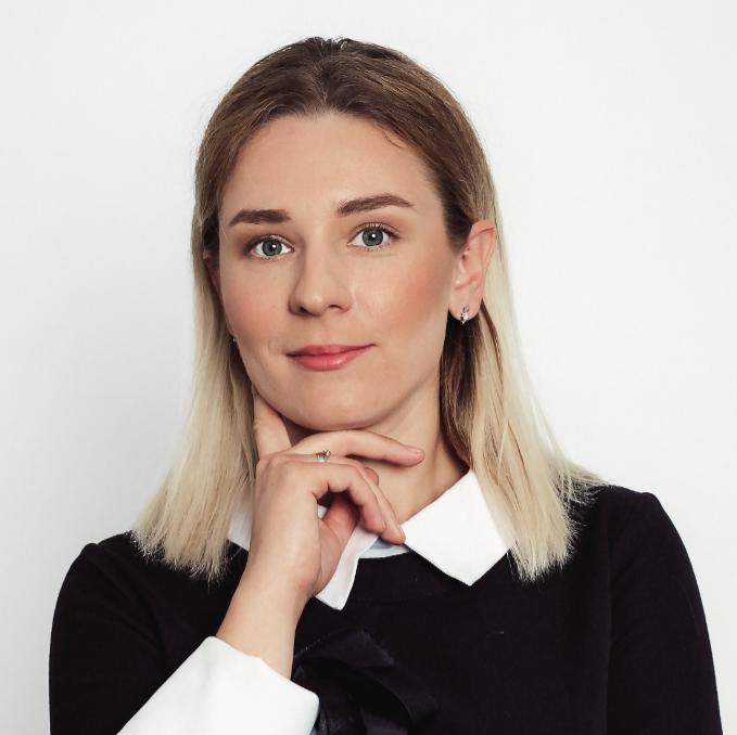 Katarzyna Golec-Kuś