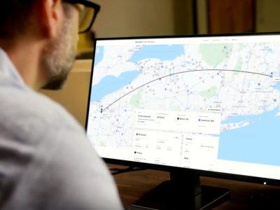 Uber Technologies szuka inwestora dla przynoszącej straty spółki Uber Freight
